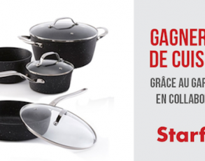 Concours starfrit